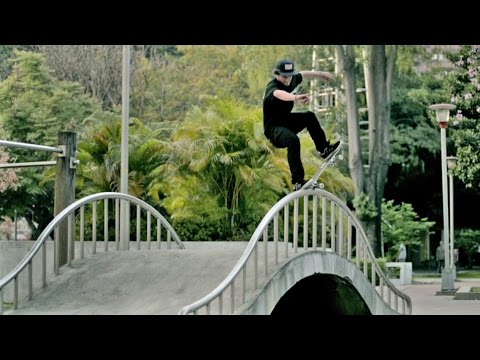 Element skateboarding videos