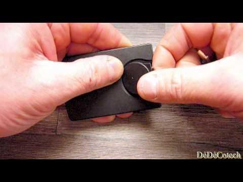 changer pile carte clio 4 Remplacement de la pile de la carte Renault.   YouTube