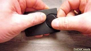 Technique pour le remplacement de la pile de la carte Renault sur M...