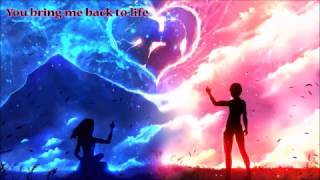 [Nightcore] In the Name of Love