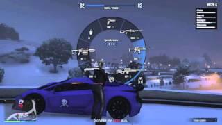 Grand Theft Auto V Online - Verloren aber nicht vergessen
