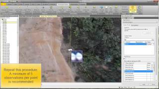 5 Processing Aerial data with Advanced UAS
