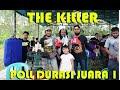 Durasi Poll Murai Batu The Killer Milik Agustian Juara  Di Mega Latber Wijaya  Mp3 - Mp4 Download