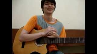Akustik Gitar - Belajar Lagu (Menghapus Jejakmu - Peterpan)