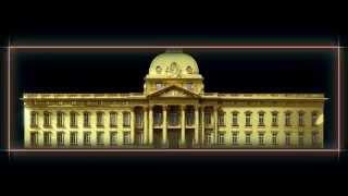 Trailer Projection Vidéo Monumentale - Qatar Prix de l'Arc de Triomphe 2014
