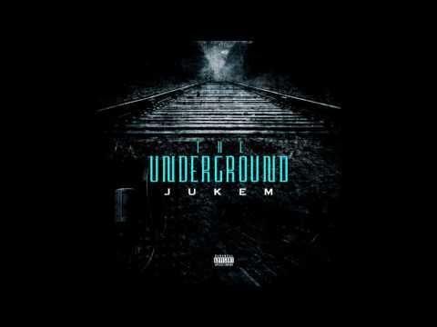 Jukem -The Underground [FULL MIXTAPE]