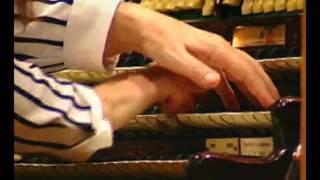 """LIANA ALEXANDRA: """"Allegro Veloce e Caratteristico In Honorem J. S. BACH"""" for Organ"""