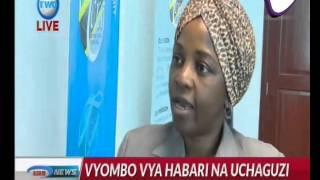 Vyombo vya Habari na Uchaguzi 2015