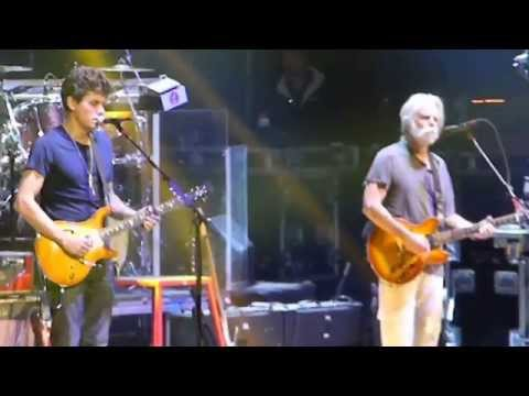 I know you Rider – Partial – Dead & Co. Nashville