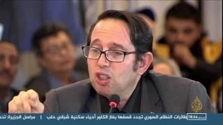 استمرار جلسات الاستماع لضحايا الاستبداد بتونس