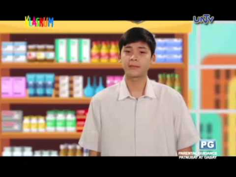 Klasrum: Ano ang kursong Bachelor of Science and Pharmacy?