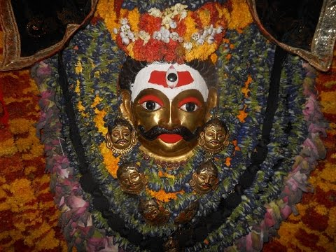 Bhairav Chalisa || Sanjay Navin || भैरव चालीसा || FULL SONG || Devotional 2015  #Bhaktibhajan