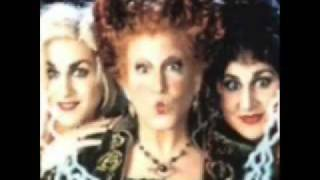 Come Little Children Duet from disneys hocus pocus with MusicinMe21