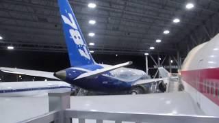 Seattle//Museum of flight