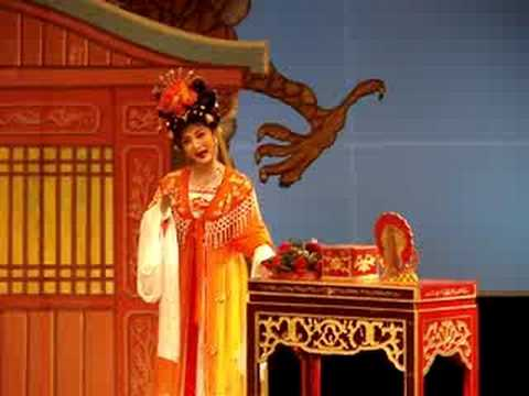Chinese Opera (Teochew) - 杜 十 娘 1