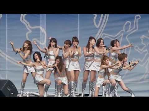 SDN48 / 愛、チュセヨ LIVE (2011 summer)