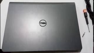 RAM & Hard Disk in Dell Latitude 3450