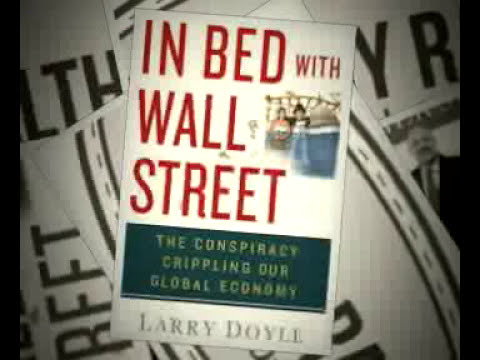Wealthy Radio With CNBC's Jim Cramer and Author Larry Doyle