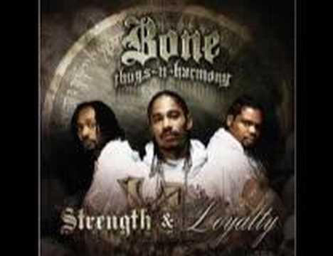 Bone Thugs N Harmony (Feat Akon) - Never Forget Me