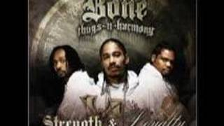 Bone Thugs N Harmony (Feat Akon) - Never Forget Me