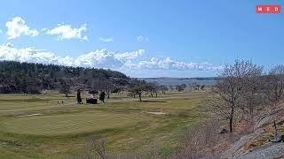Preview of stream MEDview: Göteborgs Golfklubb, Sweden