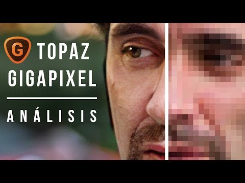 Repeat Topaz AI Sharp and AI Gigapixel Review  Is Magnify