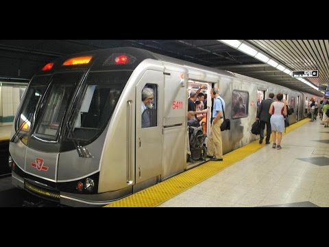 5 TRUE SCARY TORONTO HORROR STORIES  [Where I Live]-TORONTO TRANSIT HORROR STORY