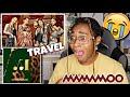MAMAMOO (마마무) TRAVEL ALBUM REACTION!! 😭🔥 | Favour