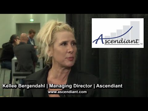 Ascendiant | Managing Director Kellee Bergendahl | Full-Service Boutique Banking Firm