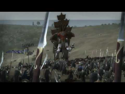 Lord Of The Rings Total War Mod Steam