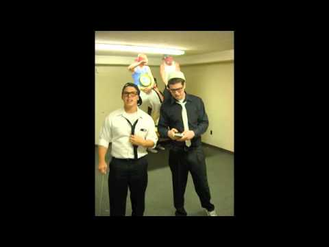 AMAZING ACCOUNTING RAP
