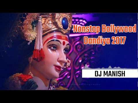 Nonstop Bollywood Dandiya 2017 DJ Sam3dm SparkZ N DJ Prks SparkZ