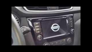 Nissan Rogue 2015 Radio Android Mxtron MXN-01