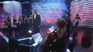 Andrea Bocelli - Un Amore Cosi Grande