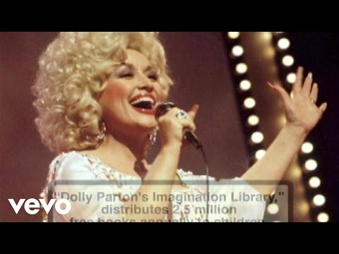 Dolly Parton - 9 to 5 Pop-Up Promo Video