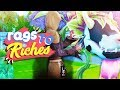 WE HAD TO DO IT ☠️ // The Sims 4: Rags To Riches #9