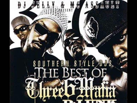 Top 15 Three 6 Mafia Songs