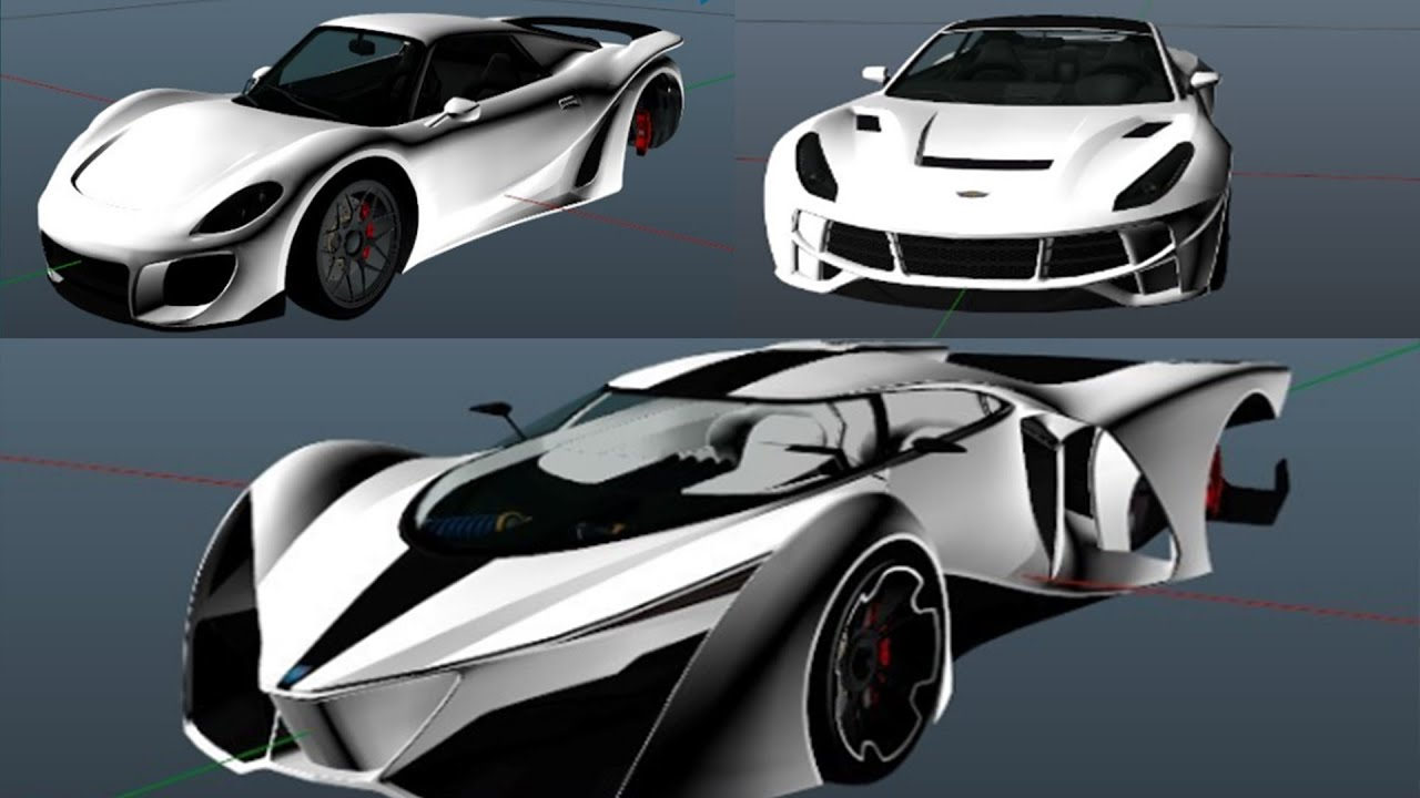 Gta 5 3 New Cars More Information