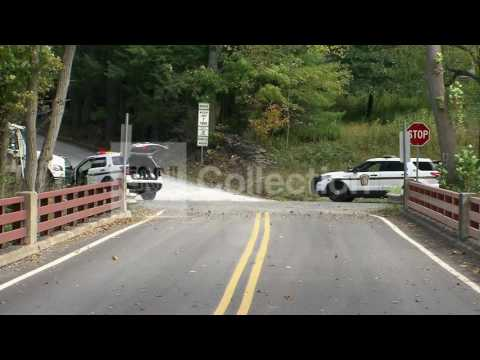 FILE - ERIC FREIN - COPS SEARCHING