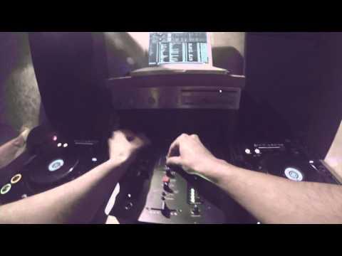 GoPro DJ Set POV 30Min   PHIRAH (FSS)   05.02.2014