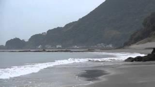 伊豆・今井浜海岸 今井荘