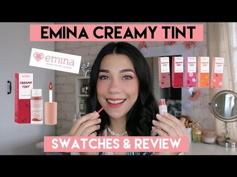 emina-creamy-tint-terbaru-!!-review-+-swatch-|-she&cat