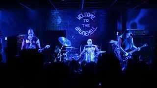 The Misfits - Saturday Night - http://www.misfits.com Live @ Bruden...