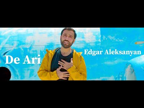 Edgar Aleksanyan - De Ari (2021)