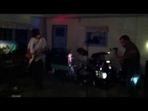 Coho - HVAC / Spider @ Artic Grange