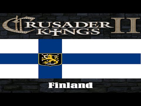 Let's Play Crusader Kings 2 Conclave Finland 12
