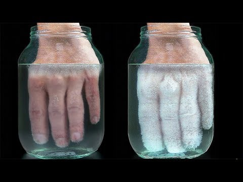 Thumbnail: 10 Amazing Science Experiments! Compilation