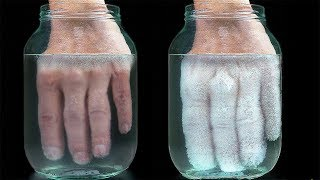 10 Awesome Science Experiments! Compilation