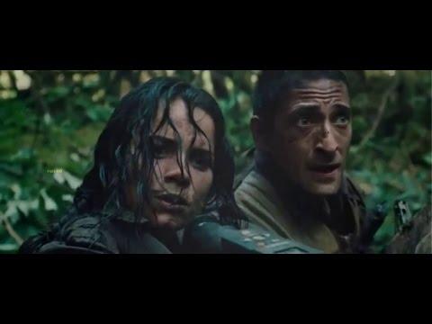Green Lantern Hollywood Movie Hindi - Youtube to MP3 Free