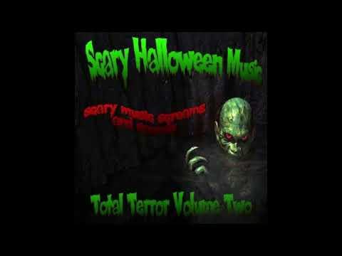 Total Terror Volume 2